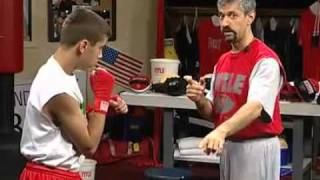 TITLE BOXING - Vol 07.01 - Counter Punching