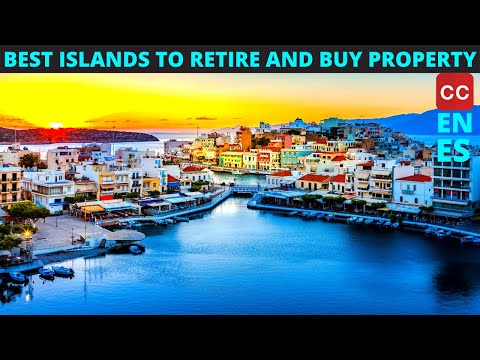10 Best Islands To Buy Property And Retire Cheap And Safe