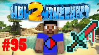 Minecraft SMP HOW TO MINECRAFT S2 #95 'THE REMATCH!' with Vikkstar