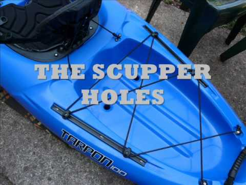 KAYAK TROLLEY ONLY GBP8