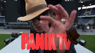 Udo Lindenberg - PANIK TV - #FragUdo (2. Session)
