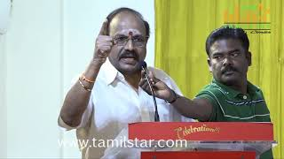 Director VC Guhanathan Book Launch