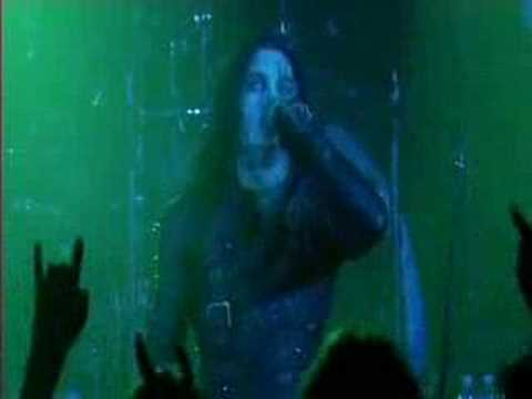 Cradle Of Filth - The Forest Whispers My Name