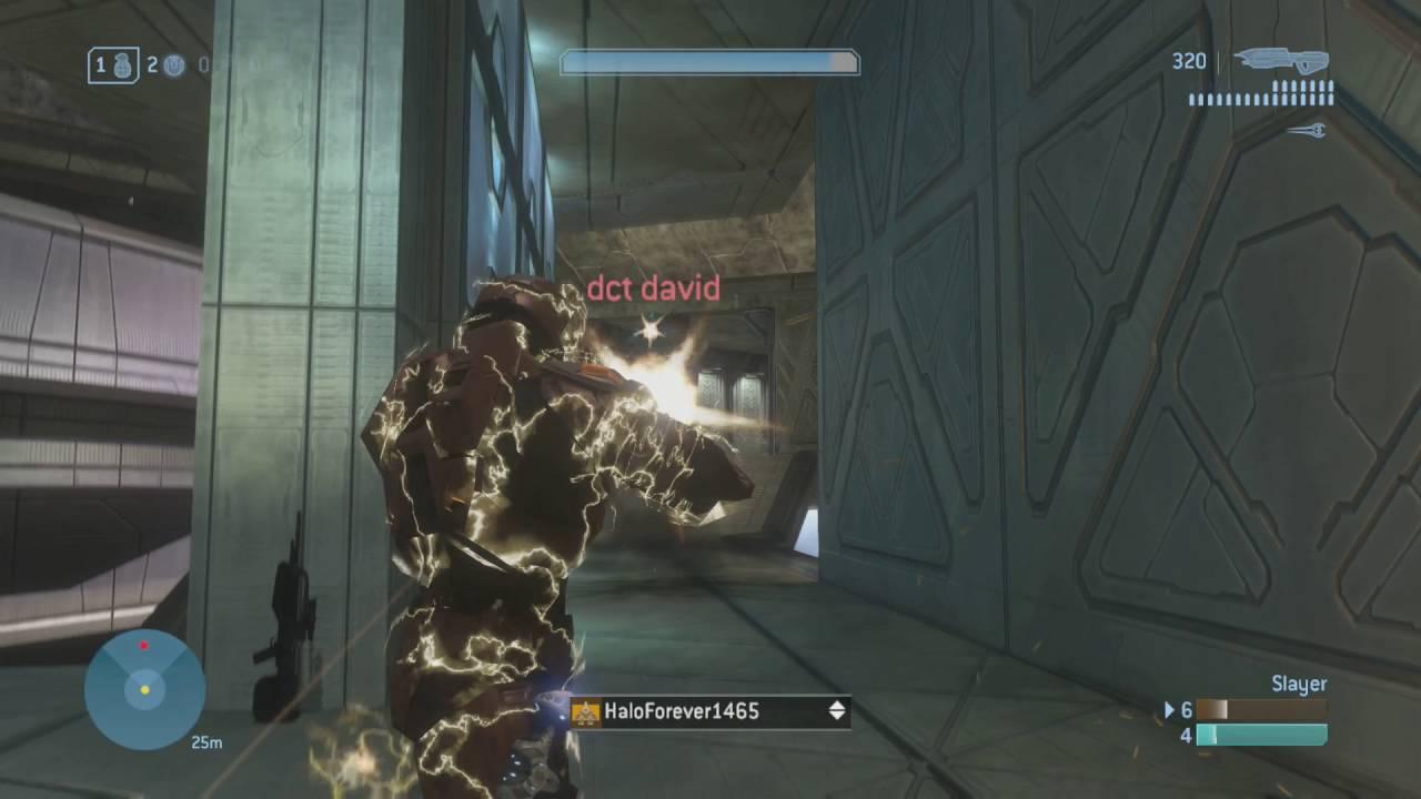 Halo 3 Construct