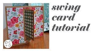 Gambar cover [Tutorial + Template] Easy Swing Card Tutorial