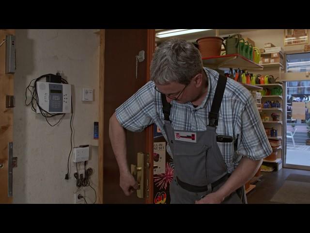 Schließzylinder auswechseln ausbauen Deutsch HD Change Profilecylinder