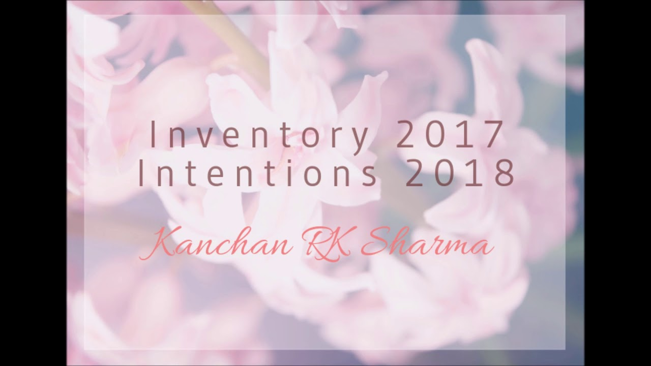 NEW YEAR MEDITATION   Taking Inventory and Setting Intentions for     NEW YEAR MEDITATION   Taking Inventory and Setting Intentions for the new  year 2018