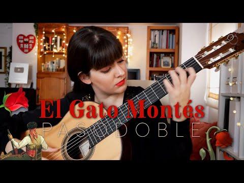 El Gato Montés Para Guitarra | Paola Hermosín
