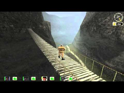 Play Hidden and Dangerous Deluxe Greece Mission 2 Loaklos