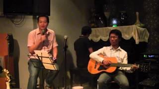 """Về - October 25, 2013 - """"Chuyện tình của biển"""" - Long Giang"""