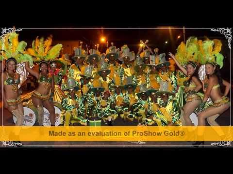 samba guanare 2013