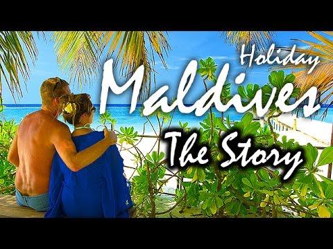 Dream Destination MALDIVES - After this Movie you will go! Maldives - Malediven - FMA Maldives