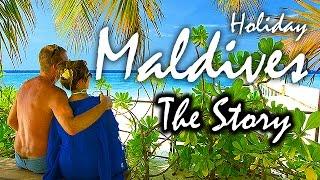 Malediven Traum in bewegten Bildern - Dreaming of Maldives - Malediven Urlaub 2015 - Maldives 2015