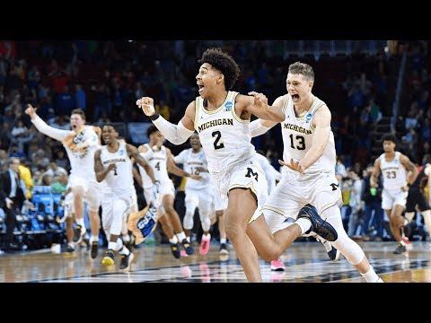 Jordan Poole plays hero as Mic michigan basketball