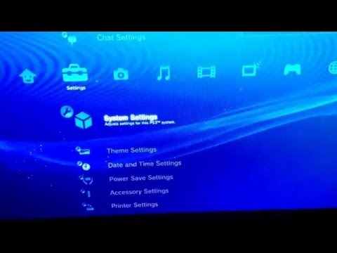 PS3 ERROR UPDATE FERROX 4.76 data is corrupted. Please help for me! :)