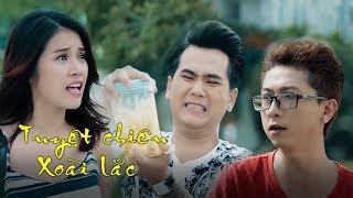 Phim Hài 2018 Tuyệt Chiêu Xoài Lắc - Hồ Quốc Việt, Hứa Minh Đạt - Hài Việt Chọn Lọc