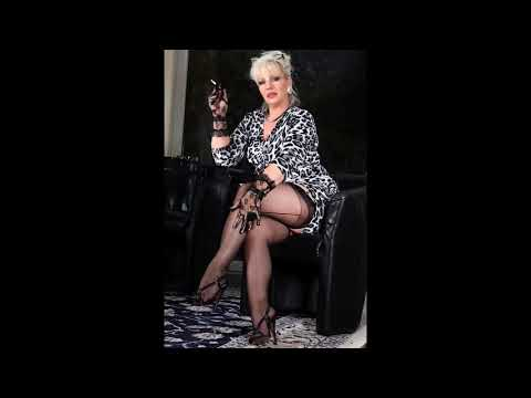 Beautiful mature ladies fashioning Lingerie/panties/nylons,over 18s ,adults only. from YouTube · Duration:  34 seconds