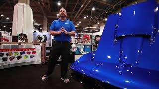SEMA 2017:  Roadster Shop '63 Corvette Editor's Choice