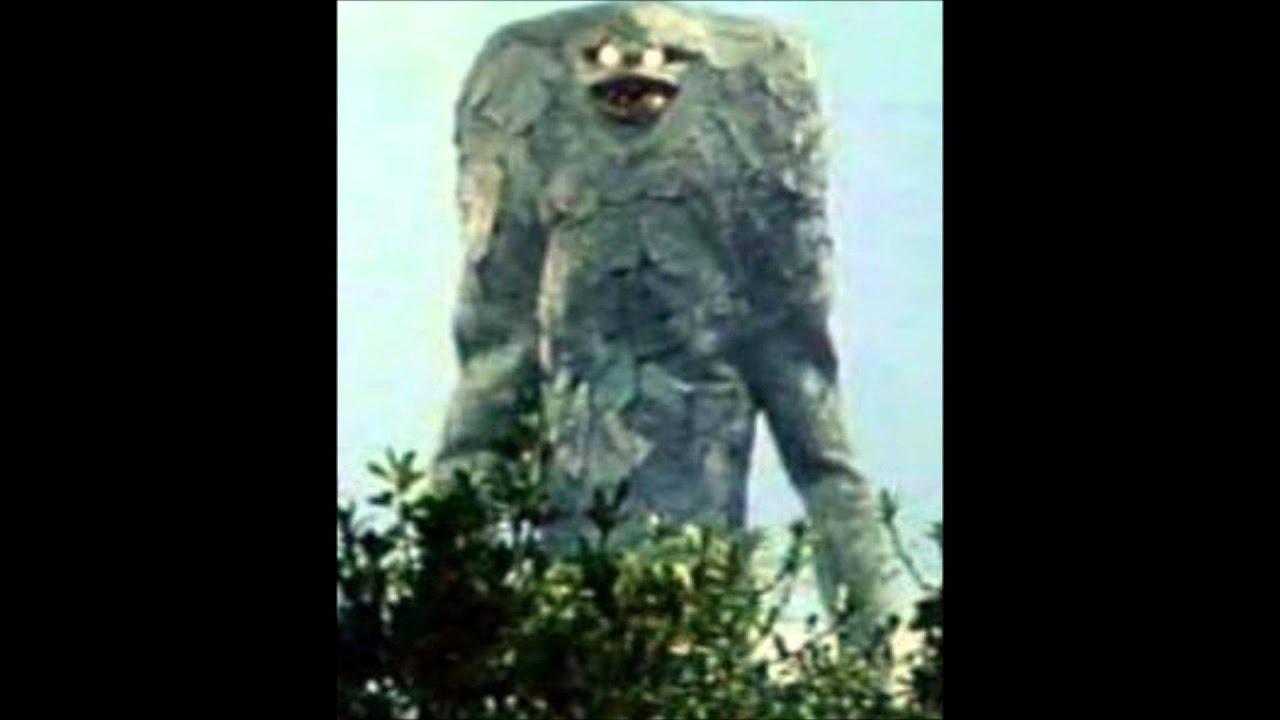 all ultraman monsters list youtube