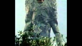 All Ultraman Monsters list