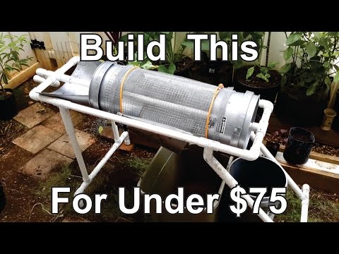 skyfactory how to build a sifter