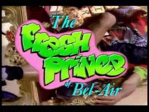 El Principe del Rap Intro (Audio Latino)