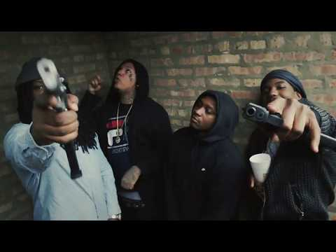 King Yella  - Got Me Fucked Up (Music Video) @kingyellatheman