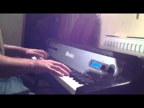 JD73 Rhodes Mark 7 funk out