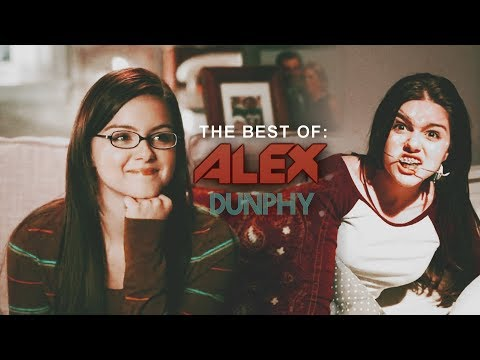 THE BEST OF: Alex Dunphy