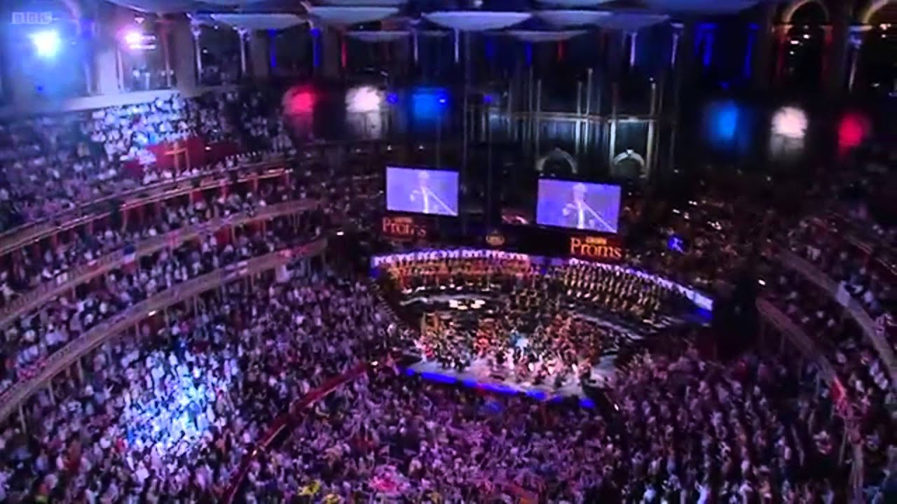 Watch Hope and Glory Proms tickets are going on sale for a bargain 6 video