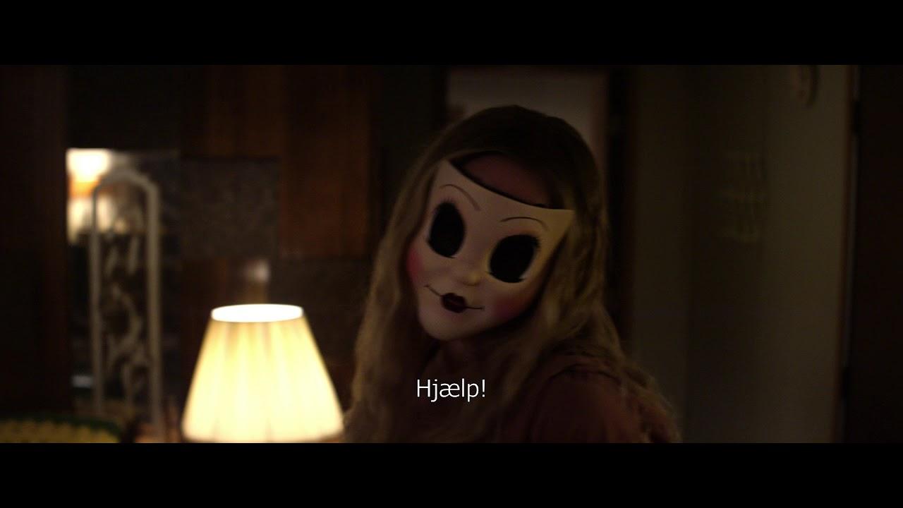 The Strangers: Prey at Night - Dansk trailer
