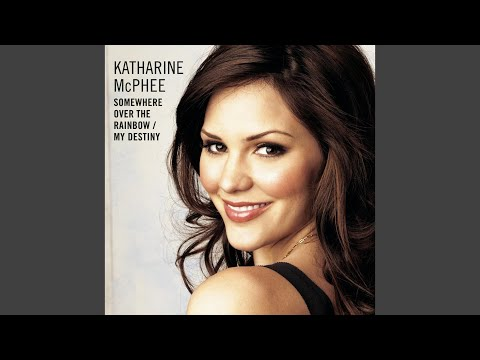 Katharine Mcphee Somewhere Over The Rainbow Lyrics Genius Lyrics