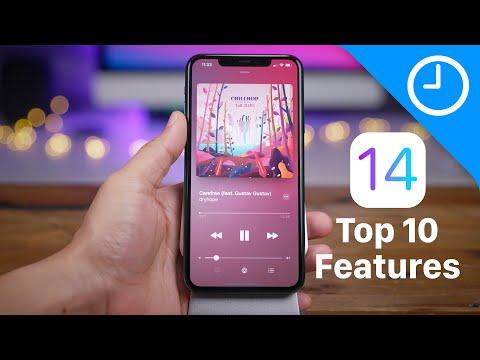 iOS 14 -
