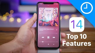 iOS 14 - my top 10 features for iPhone users!