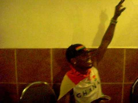 Ghana song