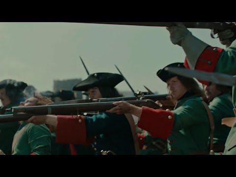 """Начались съемки исторической картины """"Собор"""", которая будет показана на Первом канале."""