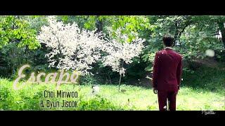 Video Min Woo ✗ Ji Sook ‖ Mask ‖ Escape download MP3, 3GP, MP4, WEBM, AVI, FLV April 2018