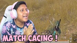 Match Rasa Tournament Bareng Lawak Gaming - PUBG Mobile Indonesia