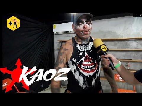 Entrevista a Pagano: