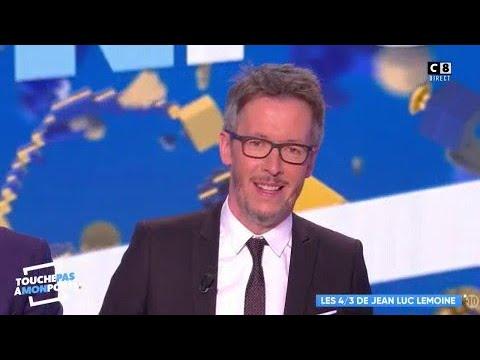 Les 4/3 de Jean-Luc Lemoine : le changement de Maxime Guény