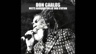 Don Carlos - Tribulation (Remix)