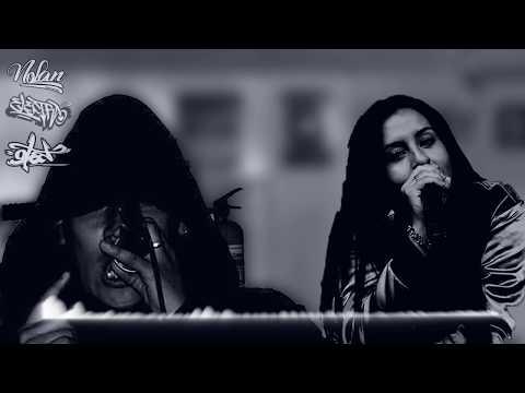 Agua de vida - El Nolan Ft Electra (Los guerreros del Olvido)
