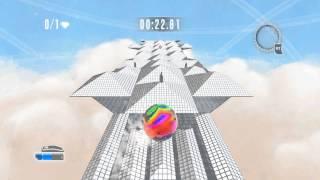 Marble Blast Gameplay