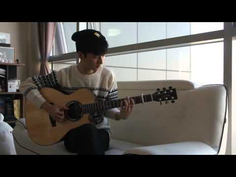 (EXO) Sing For You -  Sungha Jung