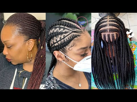cornrows-braided-hairstyles-:-2021-dazzling-cornrows-to-try-out-now