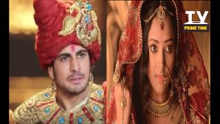 Chandra Nandini: Nandini To Save Bindusaar From Getting Kidnapped | TV Prime Time