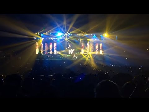 Arijit Singh with Symphony Orchestra, Dhaka | March 10, 2016 |