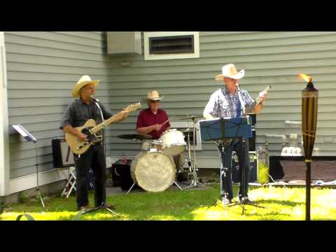 Classic Country on July 25  Part 2