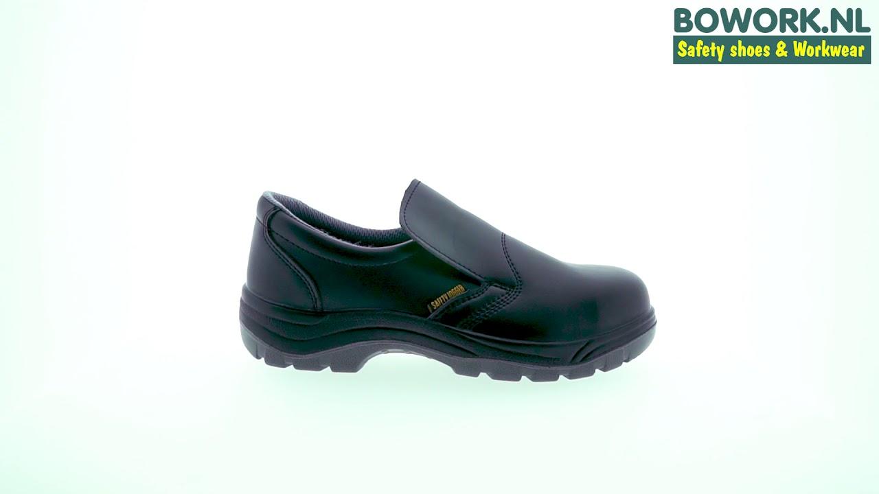 Werkschoenen Safety Jogger.Werkschoenen Safety Jogger X0600 Productfilm Youtube