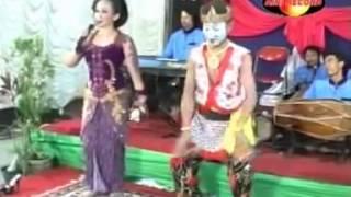 Sangkuriang Guyon Maton Cao Glethak Versi Gareng